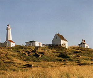 Cape Spear, Newfoundland